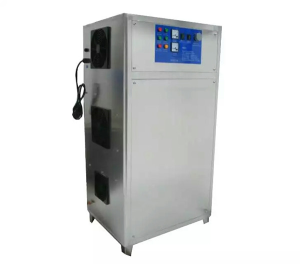 Air source ozone generator equipment